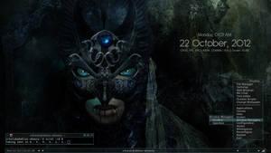 Halloween '12 Desktop