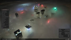 Night-Fog-Toranto Waldorf 20121015