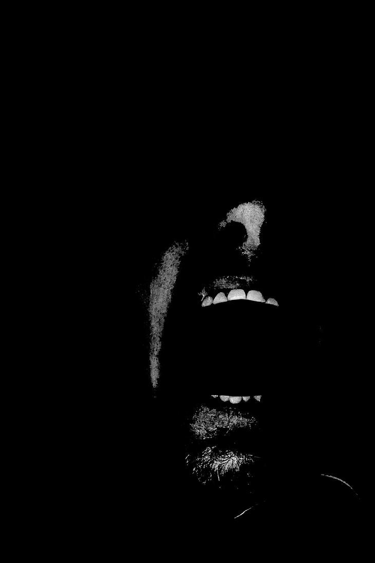 Scream1 by cor-explo