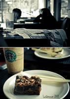 Starbucks Day by lucidreamer20