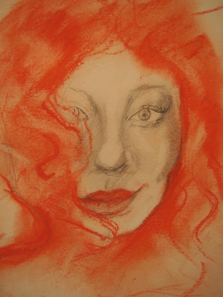 Tori Amos by Seechangeable