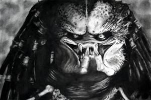 Predator by lu-da-chris
