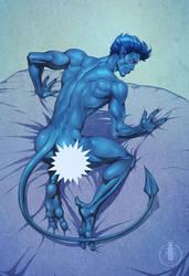 dark blue 2 by Lyttathebug