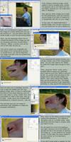 GIMP TF Photomanip Tutorial