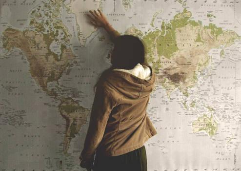 Where Can I Meet You?
