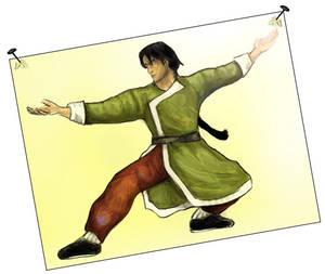 Lei Wulong