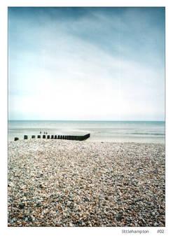 littlehampton beach 002