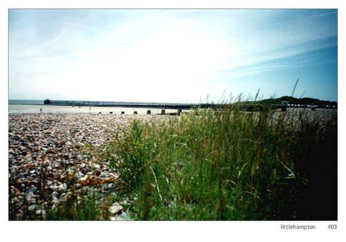 littlehampton beach 003
