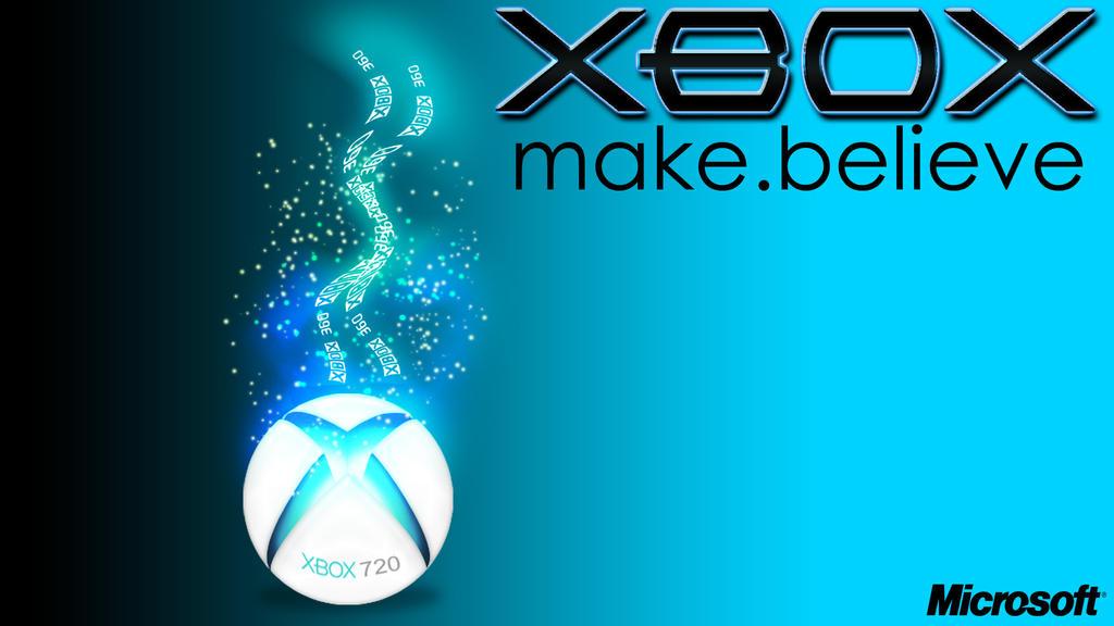 Xbox 720 logo - 720 x 1080 wallpaper ...