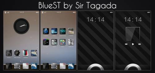 MIUI BlueST 3.0 by sirtagada
