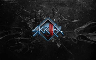 Skrillex by sirtagada