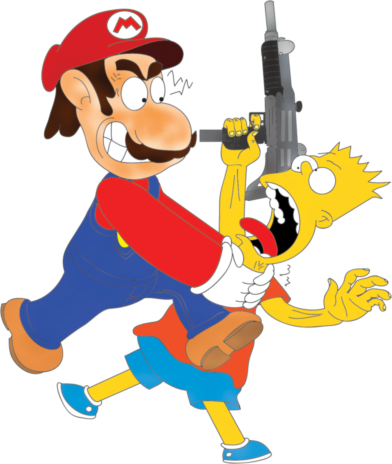 Mario Bart