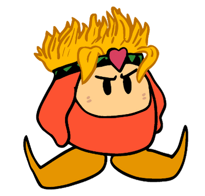Waddle Dio