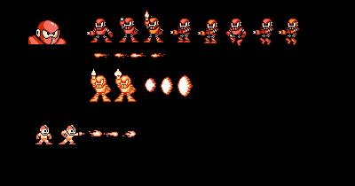Megaman PC Torchman by Bongwater-bandit on DeviantArt