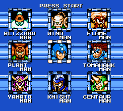 MM6 Stage Select Redux by Bongwater-bandit