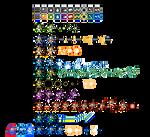 Mega Man V - Weapons
