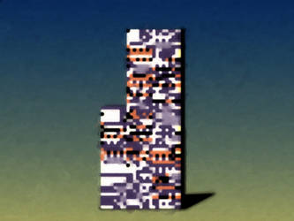 MISSINGNO. at the end of time