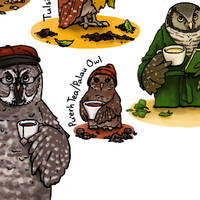 658-Pu'erh Tea by Alia-Moosvi