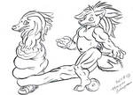 Tails' Cloning Machine [11/?]