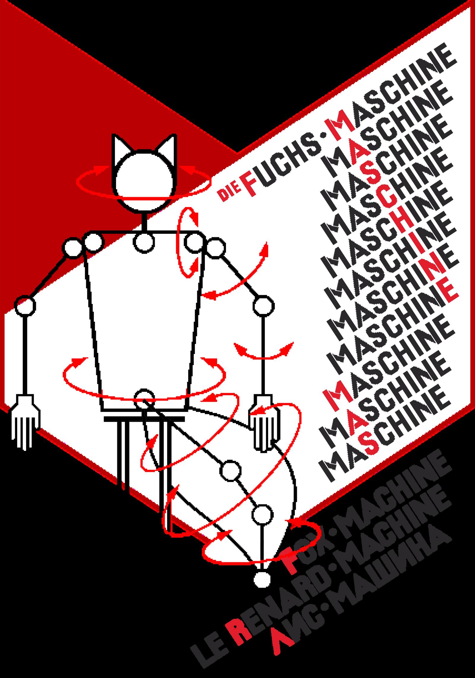 Die Fuchs-Maschine