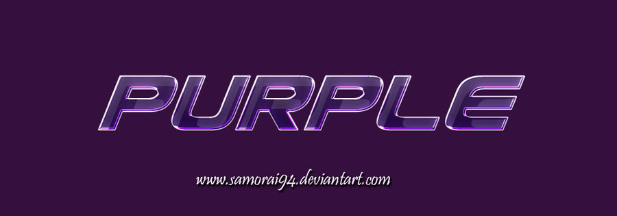 Purple style psd by samorai94 on deviantart for Purple psd