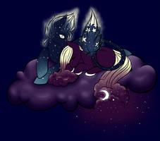 Sleepytime Cuddles