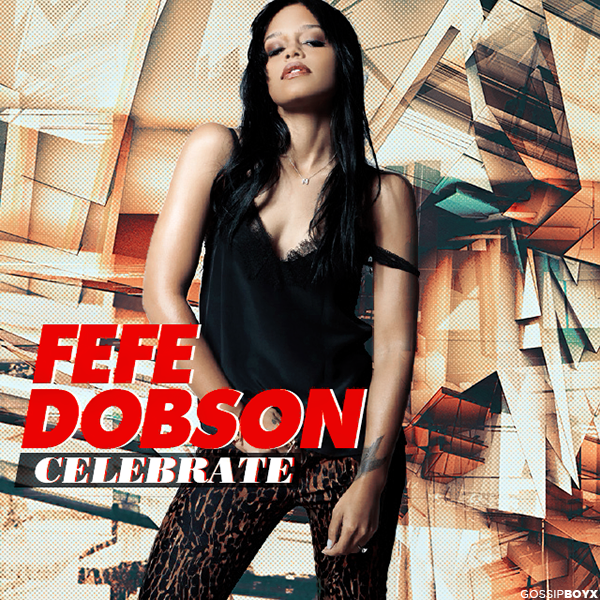 Fefe Dobson 2015