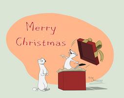 Merry Christmas 2017 !