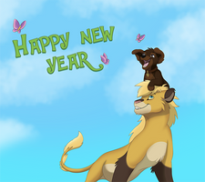 Happy new year 2018 !
