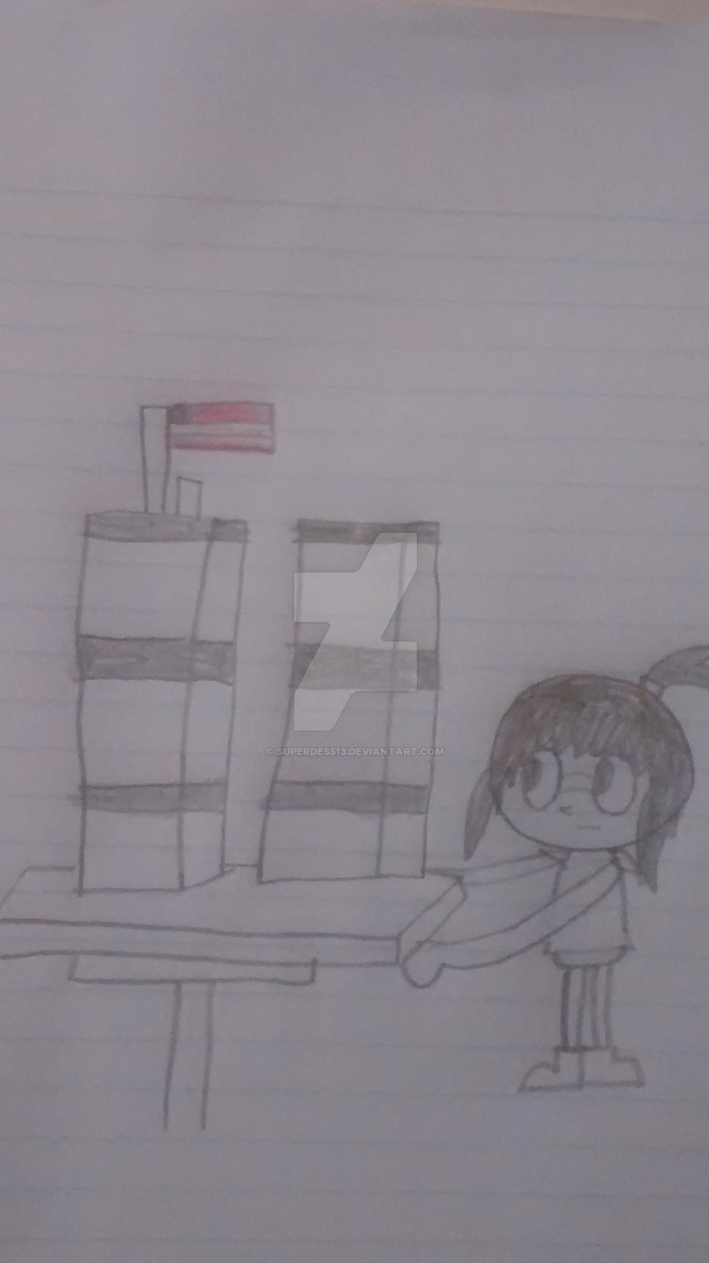 Remember, 9-11 by superdes513