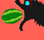 Melon by TamakiSpirit