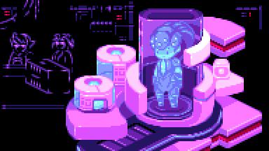 widowmaker experiment by pop-nebula-dreamer