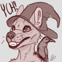 !!!CLOSED!!! YCH (Unlimited Slots) by LittleLightFromDark