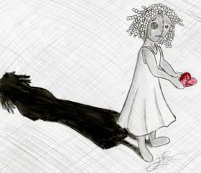 Voodoo Doll Loveless
