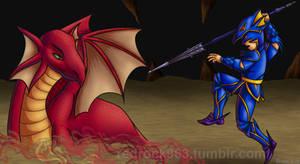 Final Fantasy Free Enterprise  - Commission