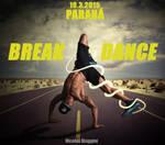 Break dance festival