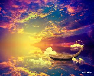 A dream by sirpsychosexy8