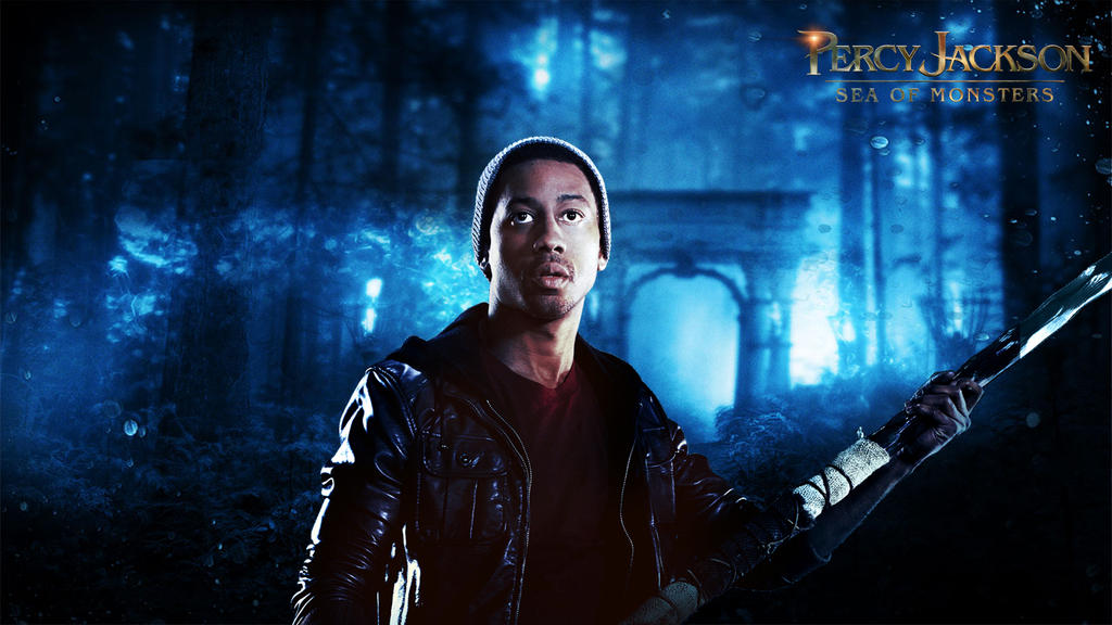 grover percy jackson wallpapers - photo #10