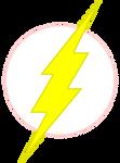 The Flash Logo 3