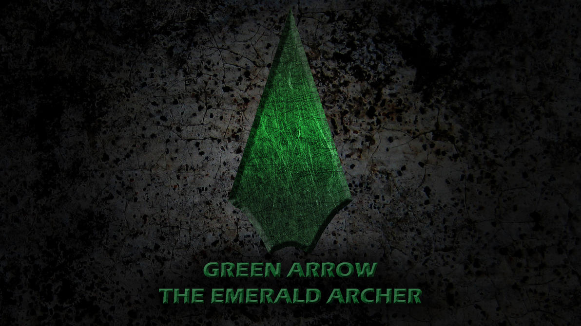 Arrow the emerald archer by masteroffunny on deviantart arrow the emerald archer by masteroffunny voltagebd Gallery