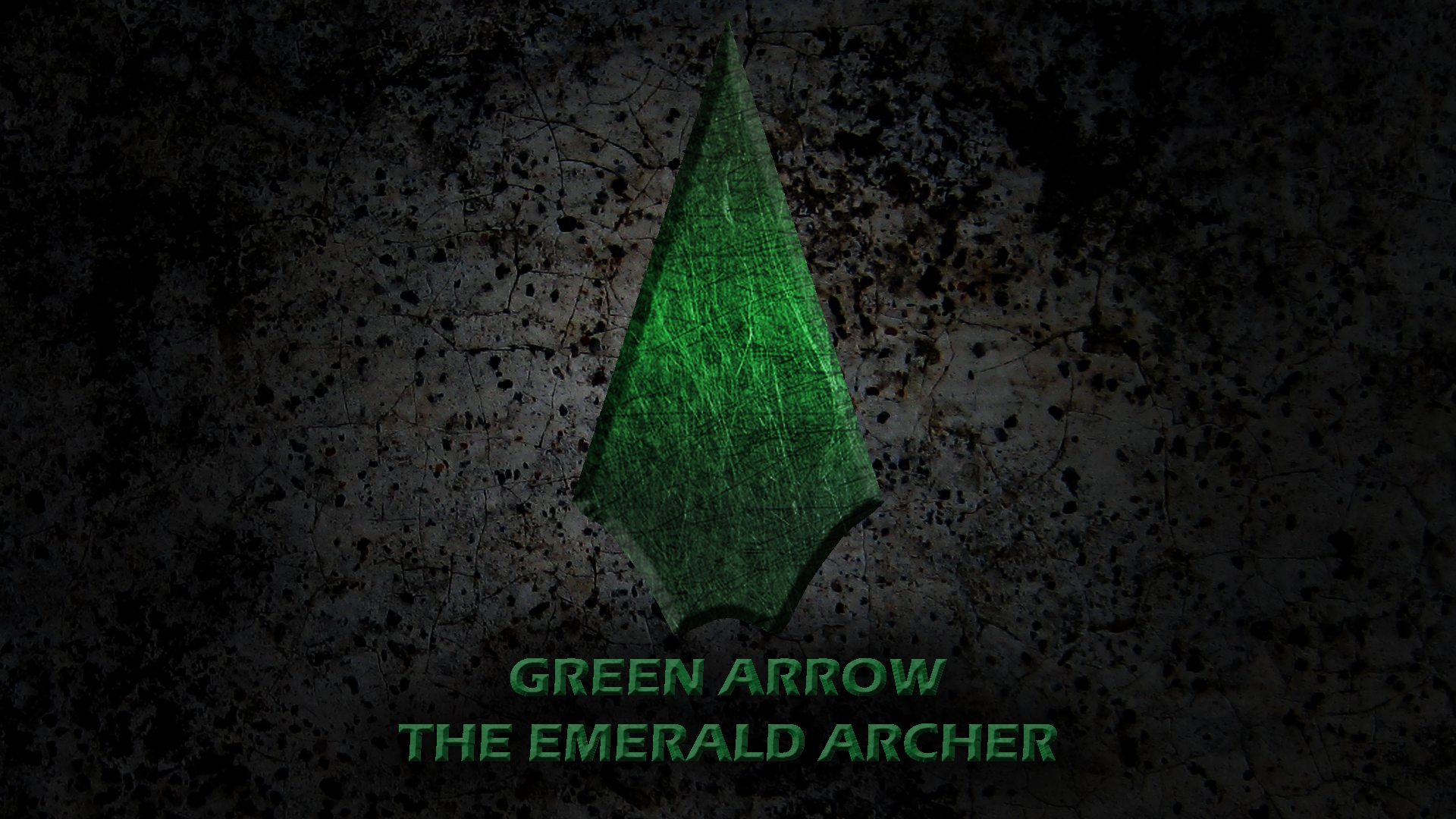Arrow the emerald archer by epsilon xiii on deviantart arrow the emerald archer by epsilon xiii voltagebd Gallery