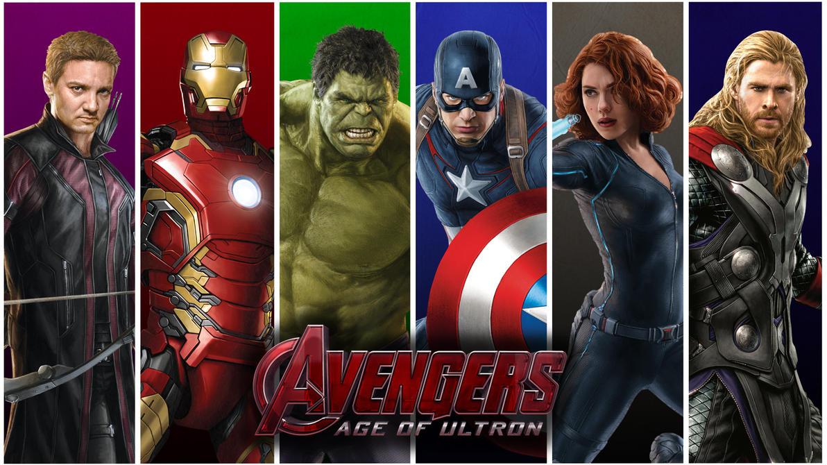 Fantastic Wallpaper Mac Avengers - the_avengers_wallpaper_1920x1080_by_masteroffunny-d8tfua7  Collection_95943.jpg