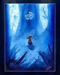 .:The Little Lion:. by oribi