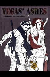 Vegas' Ashes Book Cover Idea