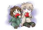 APH: Have a Strawberry