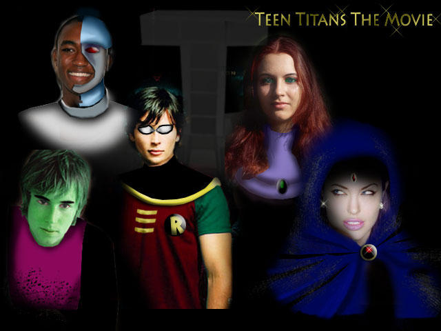 Real Teen Movies 56