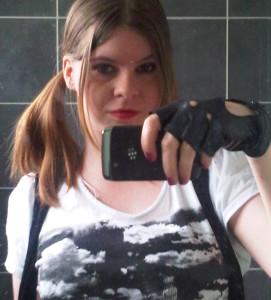 BeckyRawr's Profile Picture