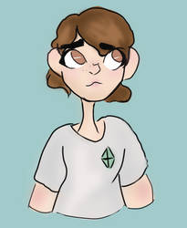 another one of my ocs by TheOrignalFangirl