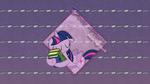 Book Horse (Wallpaper)