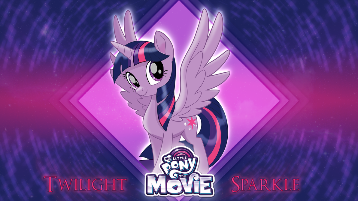 MLP Movie Wallpaper